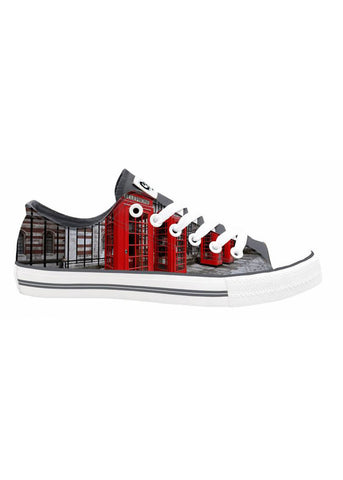 Celdes Sneakers London Calling