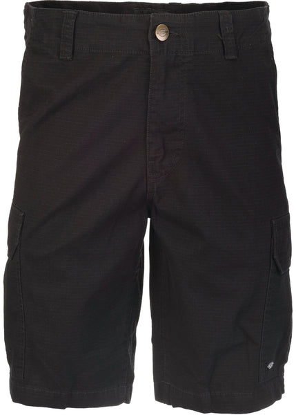 Dickies Heren New York Korte Broek Shorts Zwart