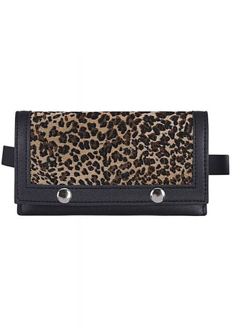 Collectif Callie Riem Tas Luipaard