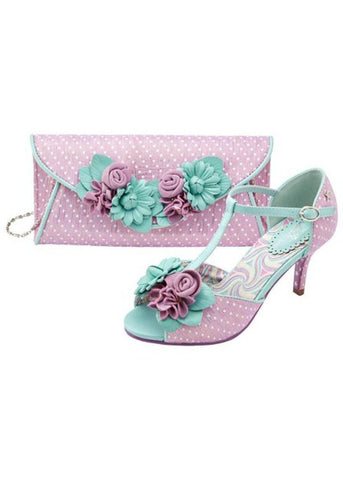 Joe Browns Couture All Things Nice Pumps Paars