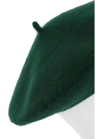Collectif Lauren 60's Baret Groen