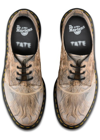 Dr. Martens 1461 William Blake Veterschoenen