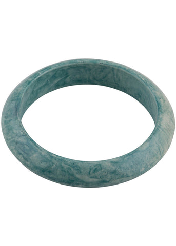 Collectif Sandra Bangle Armband Baby Blauw