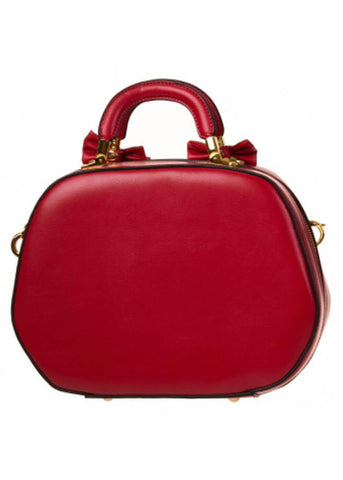 Banned Lucille 50's Handtas Rood