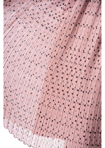 Banned Dots About Spots 60's Rok Roze