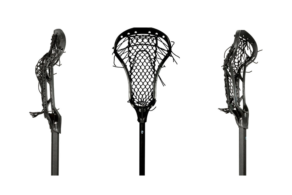 youth girls lacrosse stick
