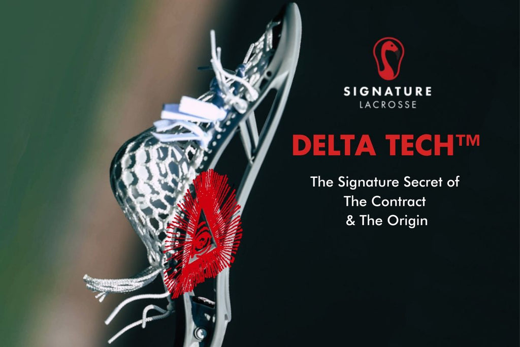 Signature contract delta tech