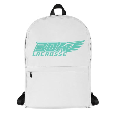 30A Lacrosse Club Backpack Signature Lacrosse