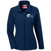 Ripcurl Lacrosse Ladies Soft Shell Jacket Signature Lacrosse