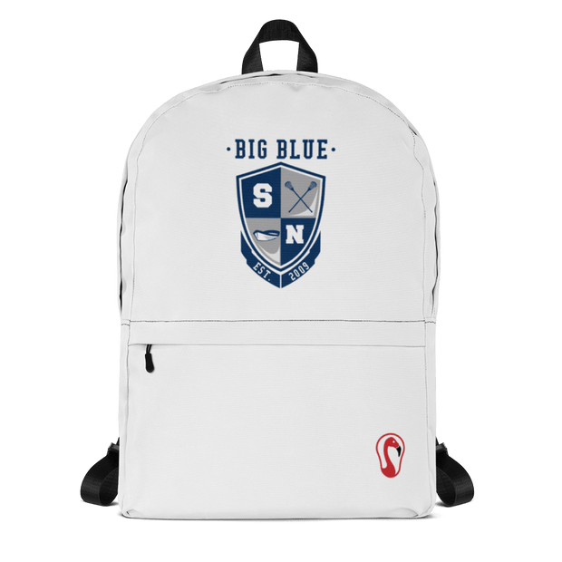 SNYL Team Swag Store Backpack Signature Lacrosse