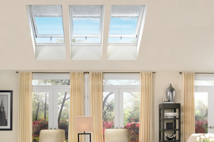 Motorized Skylight