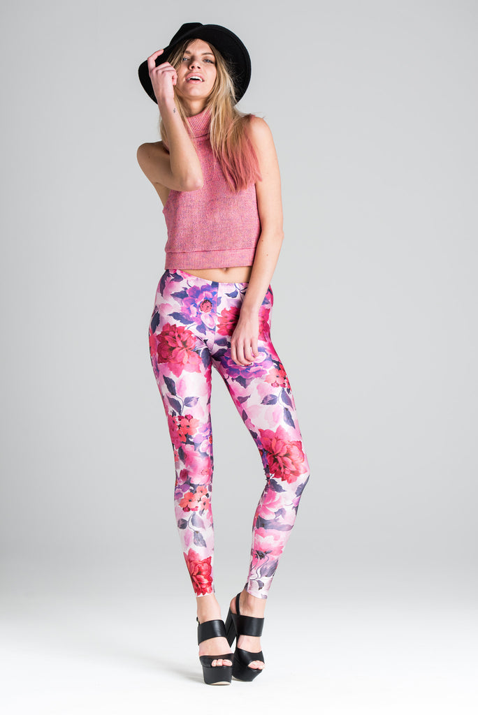 In Bloom Leggings