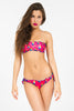 Ice Lollies Frilly Bikini Bottoms