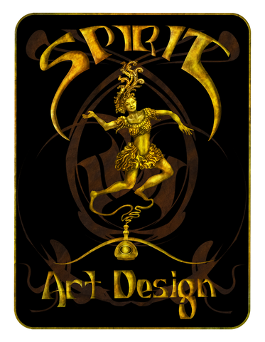 Spirit Art Design- Graphic and Art Service