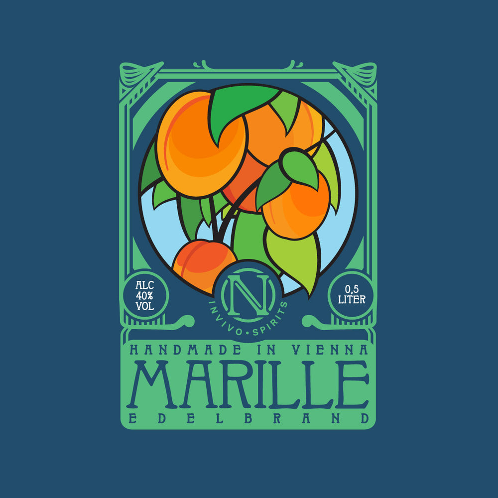 Apricot - Marille