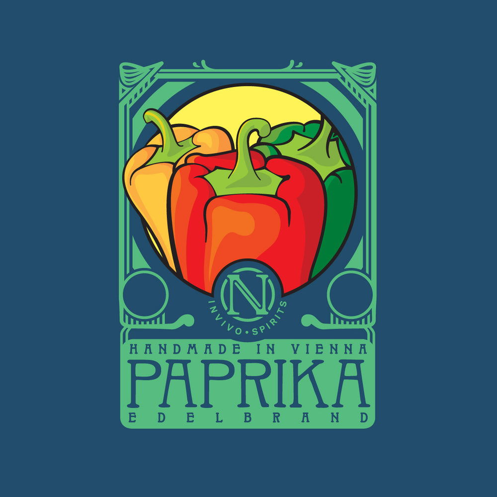 Bell pepper - Paprika