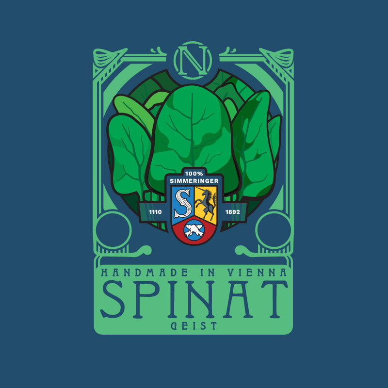 Spinach Spirit