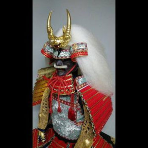 SHINGEN TAKEDA 武田信玄