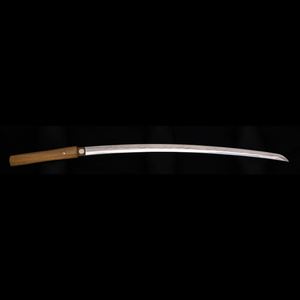 Authentic Japanese Sword | SIGNED YAMATONOKAMI HIROCHIKA