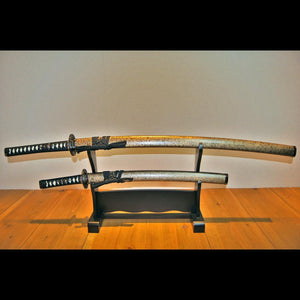 KINISHIME Swords Set 金石目セット - Samurai Gift