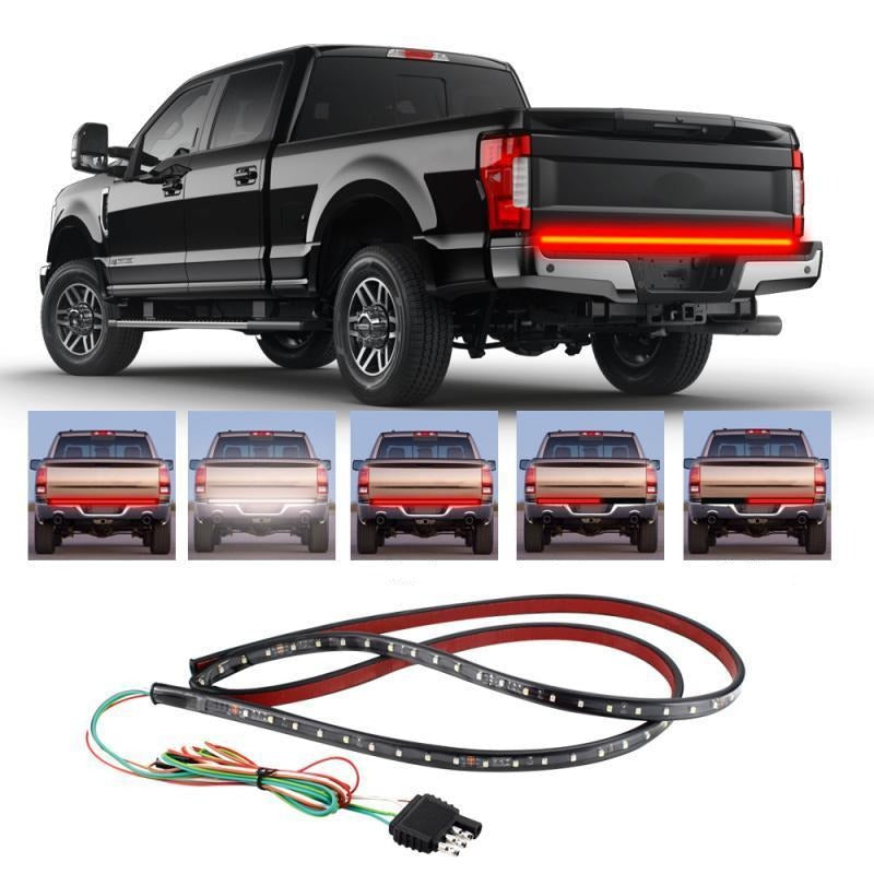 Redline Led Tailgate Light Bar