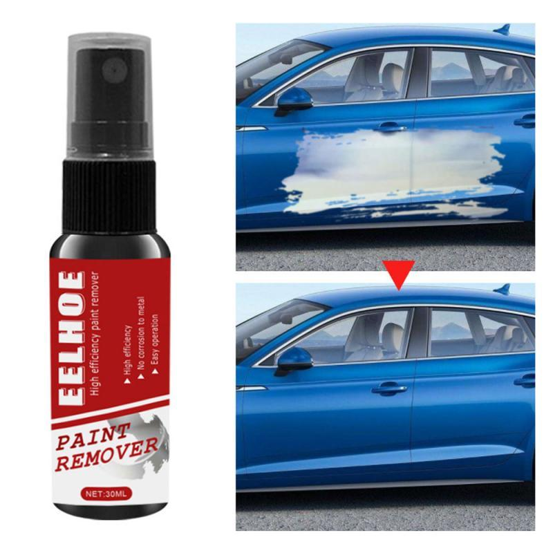 Automotive Paint Stripper