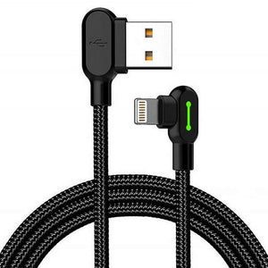 Lightning Charge™ Indestructible Charging Cord