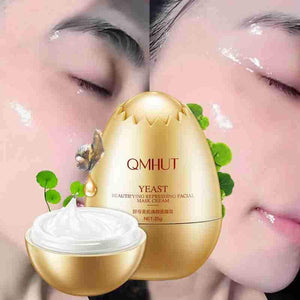 DEHVOF Peel-Off Facial Veil Cream