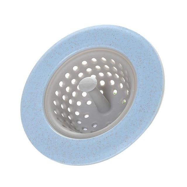 Anti-Clog Flexible Sink Strainer