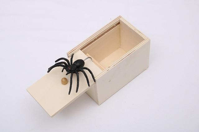 Awesome Dreadful Boxes