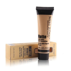 Anti-Aging Liquid Foundation