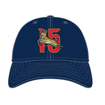 State College Spikes 15th Season Hat