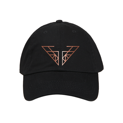 Charlie's Angels Dad Hat + Digital Album