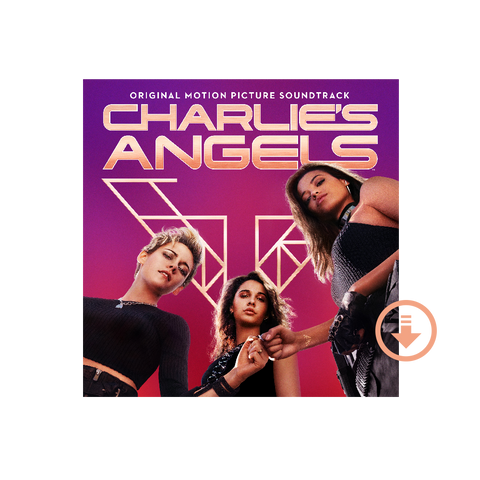 Charlie's Angels Digital Album