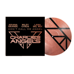 DONT CALL ME ANGEL 12 PICTURE DISC   DIGITAL SINGLE  (190913014413-00|14.00.11.87)  [+Peso($56.00 c/100gr)] (IMPP)