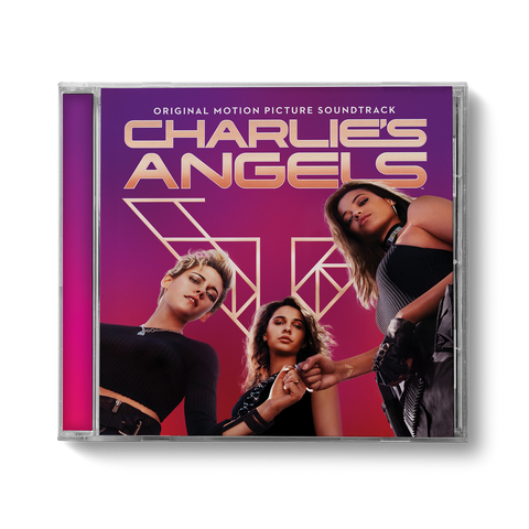 Charlie's Angels CD + Digital Album