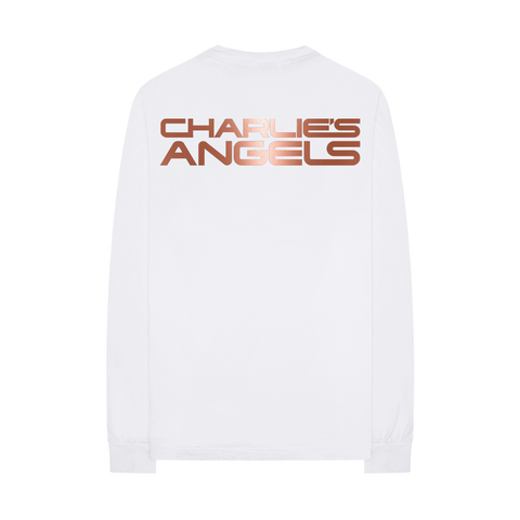 Charlie's Angels L/S T-Shirt + Digital Album