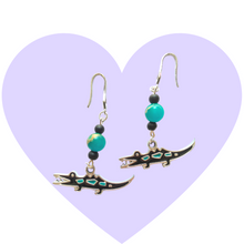 Load image into Gallery viewer, Wild Things Earrings