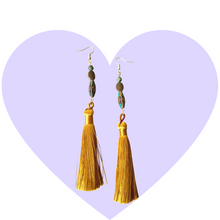 Load image into Gallery viewer, The Miller's Daughter Earrings