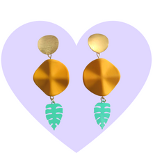 Load image into Gallery viewer, Sunny Paradise Earrings