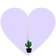 Load image into Gallery viewer, Hello There Necklace