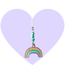 Load image into Gallery viewer, The Promise is Love Necklace