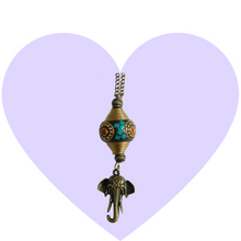 Load image into Gallery viewer, Earth + Benevolence Necklace