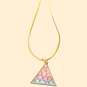 Pastel Dreams Necklace