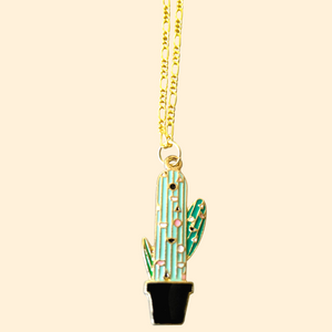 Desert in Bloom Necklace