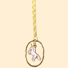 Load image into Gallery viewer, Amalthea the Enchanted Necklace