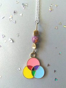 True Colors Necklace
