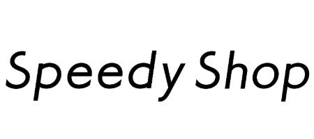 Speedy Shop