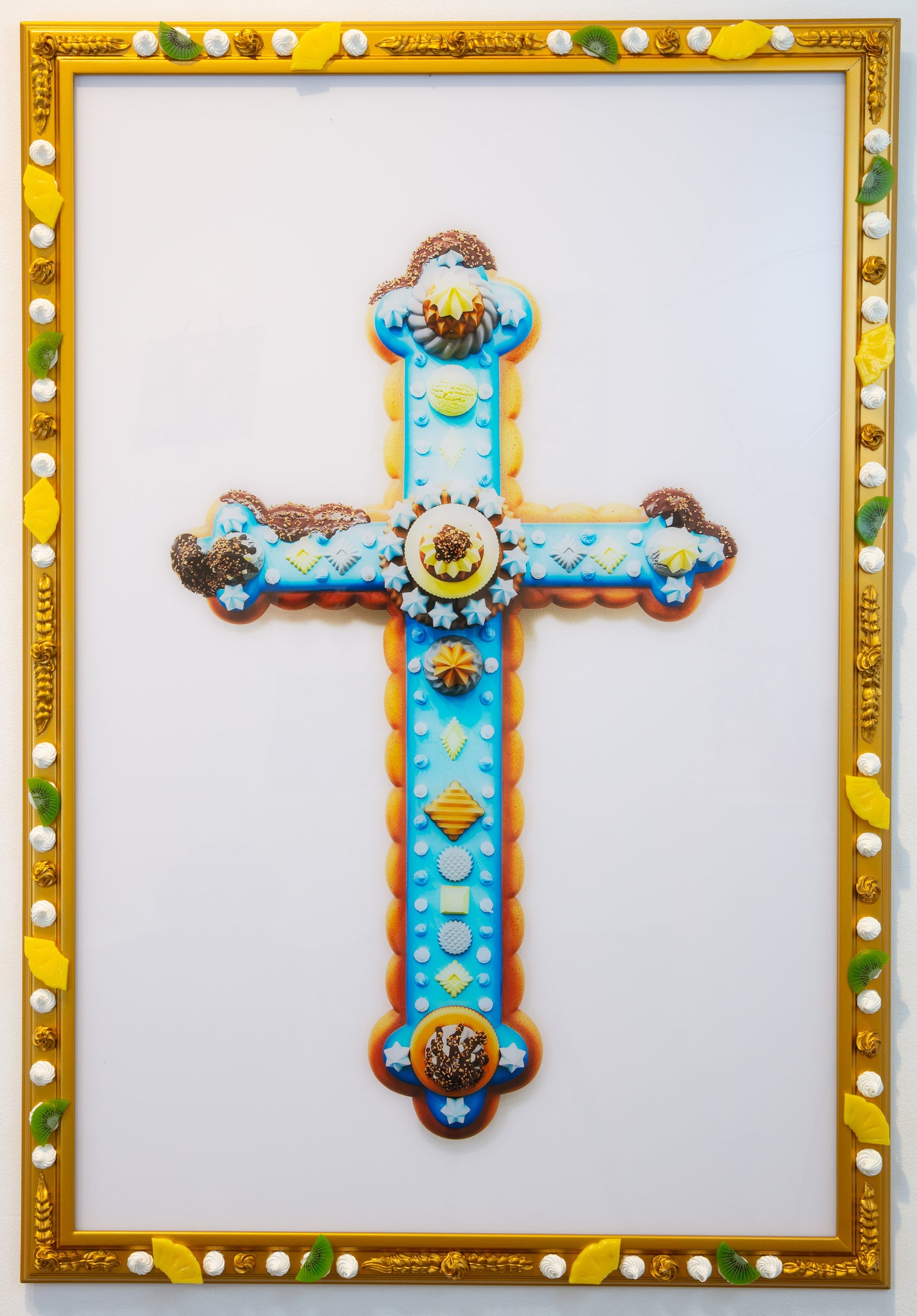 Imagine (Cross cake)