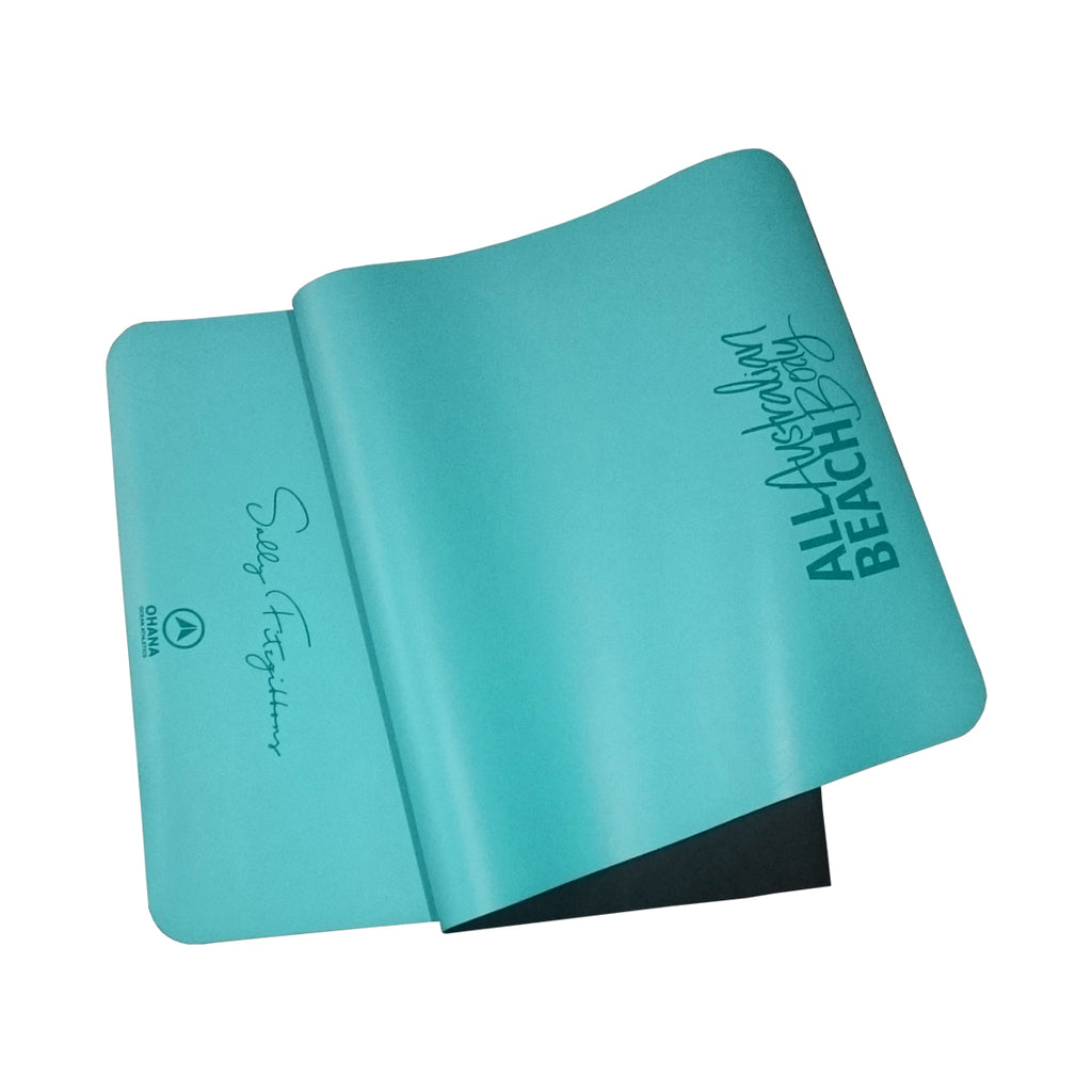 SALLY FITZGIBBONS SIGNATURE YOGA MAT